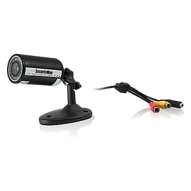 Macally Wired Weatherproof Bullet Camera (SM-302)