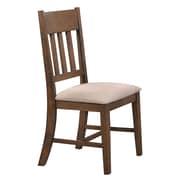 Alcott Hill Eldorado Side Chair (Set of 2)