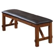 Charlton Home Isabelle Upholstered Dining Bench