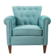 Darby Home Co Bennet Tufted Armchair