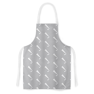East Urban Home Happy Easter Artistic Apron