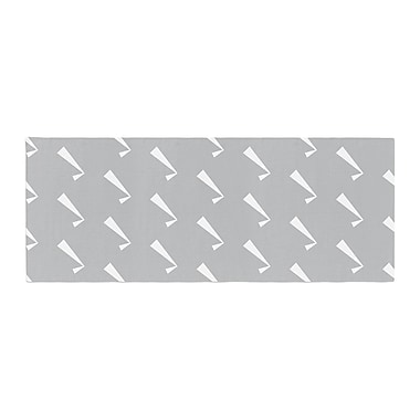 East Urban Home Check You out Bed Runner