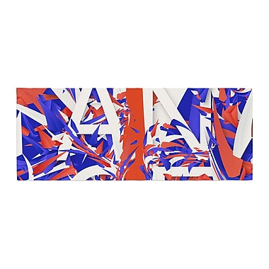 East Urban Home Danny Ivan France World Cup Bed Runner
