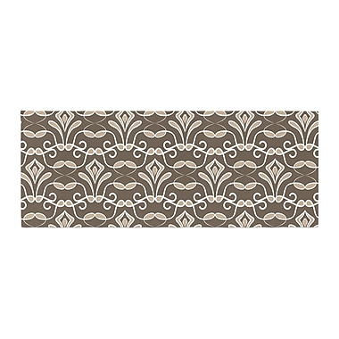 East Urban Home Julia Grifol Deco Bed Runner
