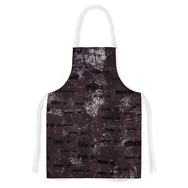East Urban Home Iris Lehnhardt Tex Mix Lounge Abstract Artistic Apron