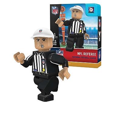 Arbitre : Minifigurine de la NFL