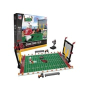 NFL Gametime Field: 405pc Building Block Set