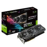 ASUS ROG Strix GeForce® GTX1080Ti Graphics Card (STRIX-GTX1080TI-O11G-GAMING)