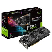 ASUS ROG Strix GeForce® GTX1080Ti Graphics Card (ASUS GTX1080TI-11G)