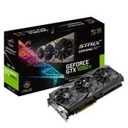ASUS - Carte pour graphiques ROG Strix GeForce® GTX1080Ti (ASUS GTX1080TI-11G)