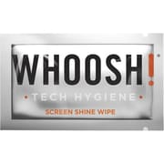 Whoosh Screen Shine Wipes 12 Pack
