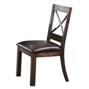 Loon Peak Bunderberg Side Chair (Set of 2)