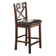 Red Barrel Studio Naumann Dining Chair (Set of 2)