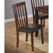 Red Barrel Studio Thorson Side Chair (Set of 2)