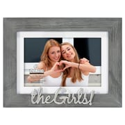 Winston Porter Girls Distress Picture Frame