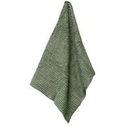 Latitude Run Solid Shaggie Towel; Kiss Me Frog Lips- Olive