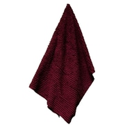 Latitude Run Solid Shaggie Towel; Whine-A-Lot