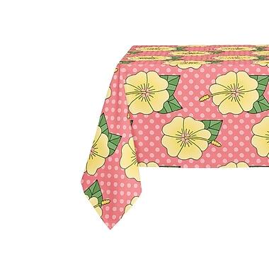Bayou Breeze Omie Flower Table Cloth