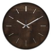 Union Rustic Hastings 12'' Wall Clock