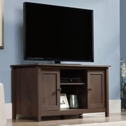 Darby Home Co Coombs 47.32'' TV Stand; Rum Walnut