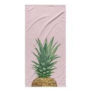 Bayou Breeze Pineapple Top Beach Towel