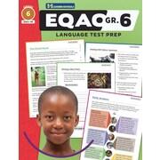 On The Mark Press EQAO Grade 6 Test Prep Teacher Guide