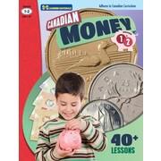 On The Mark Press - Canadian Money
