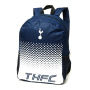 "Tottenham Hotspur Backpack, 17"", Blue"