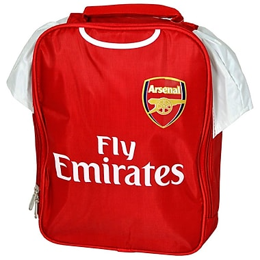 Arsenal Insulated Lunch Bag, 12