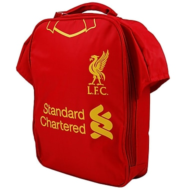 Liverpool Insulated Lunch Bag, 12