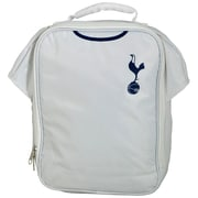 "Tottenham Hotspur Insulated Lunch Bag, 12"", White"