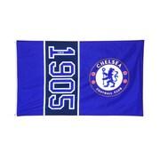 Drapeau de Chelsea, 3 x 5ft, bleu