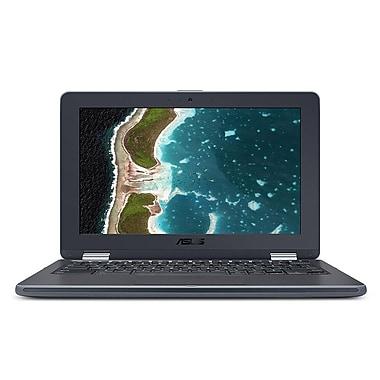 ASUS - Chromebook C213SA-YS02, 11,6 po, Intel Celeron N3350 1,1 GHz, 32 Go SSD, 4 Go LPDDR3, Chrome OS