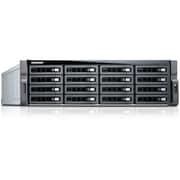 QNAP Double Server TDS-16489U-SA1 SAN/NAS Server