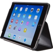 "Case Logic SnapView 2.0 CSIE-2142 Carrying Case (Folio) for 8"" iPad mini 4, Black"
