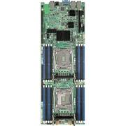 Intel S2600TPR Server Motherboard, Intel Chipset, Socket LGA 2011 v3, 10 Per Pack by