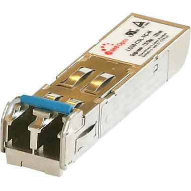 B+B SFP Module, 1000Base-LX, Sm 10Km