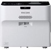 Ricoh PJ WX4152NI DLP Projector, 720p, HDTV, 16:10 (432104)