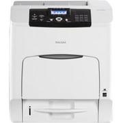 Ricoh SP C435DN Laser Printer, Color, 1200 x 1200 dpi Print, Plain Paper Print, Desktop