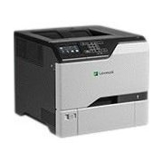 Lexmark CS725de Laser Printer, Color, 2400 x 600 dpi Print, Plain Paper Print, Desktop