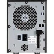 Netgear ReadyNAS RN626X SAN/NAS Server (RN626XE3-100NES)