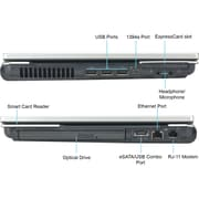 "Ingram Certified Pre-Owned HP EliteBook 8440p 14.1"" LCD Notebook, Intel Core i5 (1st Gen) 2.40 GHz, 8 GB, 256 GB SSD"