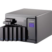 QNAP Turbo NAS TVS-882-I5-16G SAN/NAS Server