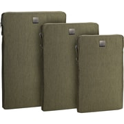 """Acme Made Montgomery Street Carrying Case (Sleeve) for 11"""", Notebook, MacBook Air, Olive Green"""