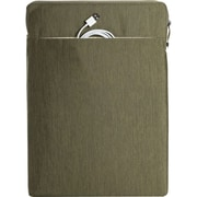 """Acme Made Montgomery Street Carrying Case (Sleeve) for 13"""", Notebook, MacBook, Ultrabook, Olive Green"""