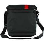 """Acme Made North Point Carrying Case (Messenger) for 13"""", Notebook, Black, Orange"""