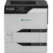Lexmark CS725dte Laser Printer, Color, 2400 x 600 dpi Print, Plain Paper Print, Desktop