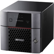 Buffalo 2-bay Business NAS
