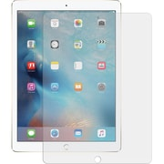 TechProducts360 Apple iPad Pro 12.9 Tempered Glass Defender Clear