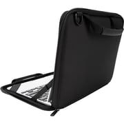 "Targus Work-In TKC007P Carrying Case (Briefcase) for 11.6"", Chromebook, Black"